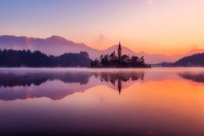 Pre-Cruise Package – The Best of Slovenia & Croatia