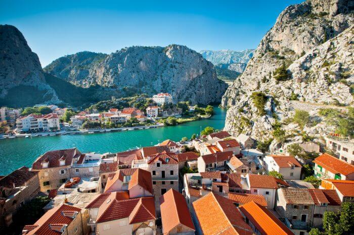 Dubrovnik-Split, M/S Ambassador
