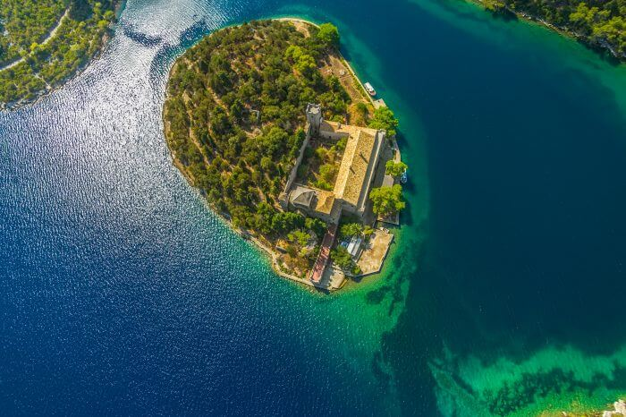 One-Way Cruise from Dubrovnik to Split with M/S Splendid