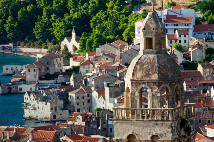 One-Way Cruise from Split to Dubrovnik with M/S Summer & M/S San Spirito