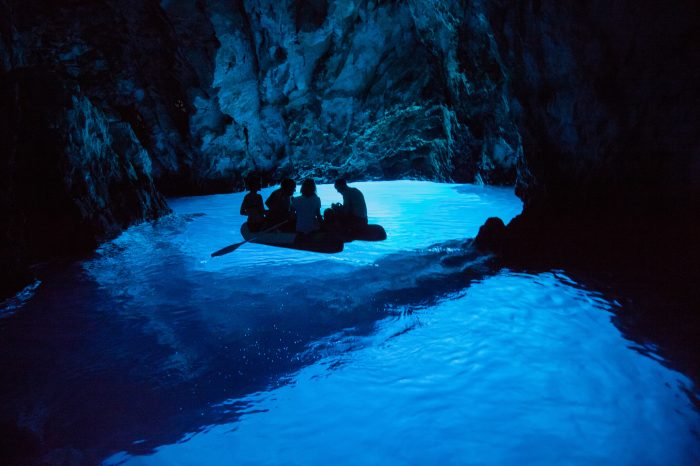Split – Dubrovnik, M/S Summer