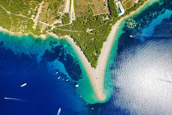 One-Way Cruise from Split to Dubrovnik with M/S Splendid