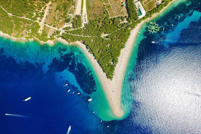 Dubrovnik – Split, M/S Ambassador