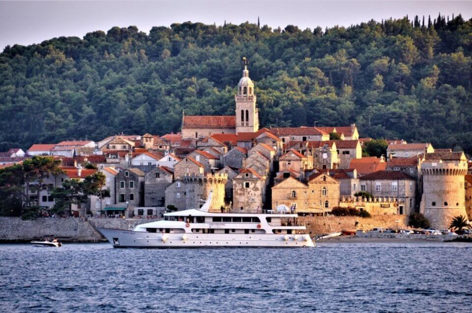 Plan your Croatian cruise this Christmas