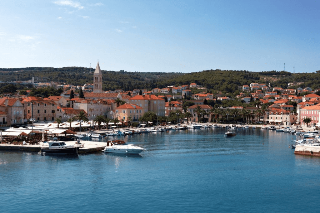 Croatia cruises in the shoulder season
